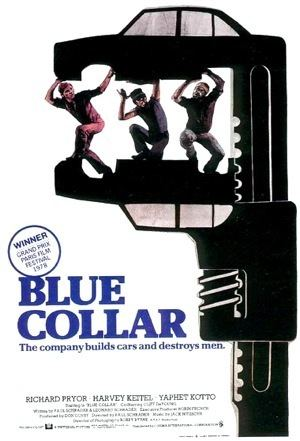 Blue Collar (film) Robins Underrated Gems Blue Collar 1978 The Back Row