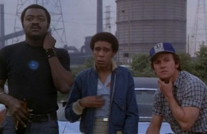 Blue Collar (film) Rare Screening Of Blue Collar With Richard Pryor And Yaphet Kotto
