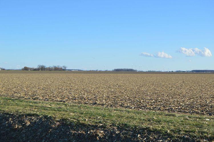 Blue Creek Township, Paulding County, Ohio