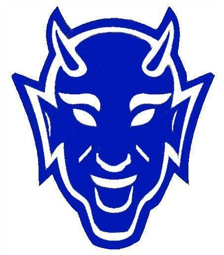 Blue Devil Duke Blue Devils ADVANCED MASCOTOLOGY