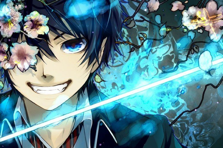 Blue Exorcist 247 Blue Exorcist HD Wallpapers Backgrounds Wallpaper Abyss