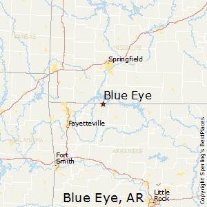 Blue Eye, Arkansas Best Places to Live in Blue Eye Arkansas