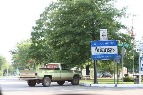 Blue Eye, Arkansas Farewell Destination Guide Arkansas United States TripSuggest
