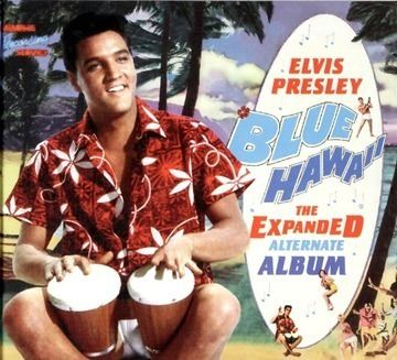 Blue Hawaii Blue Hawaii The Expanded Alternate Album EIN CD Review