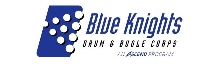 Blue Knights Drum and Bugle Corps Blue Knights Name 2016 Tour Management Team Ascend Performing Arts