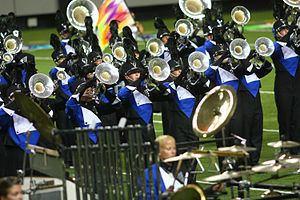 Blue Knights Drum and Bugle Corps httpsuploadwikimediaorgwikipediacommonsthu