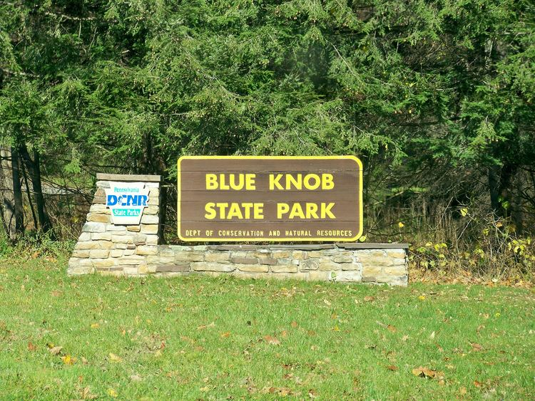 Blue Knob State Park Blue Knob State Park Attractions and Things To Do in Pennsylvania