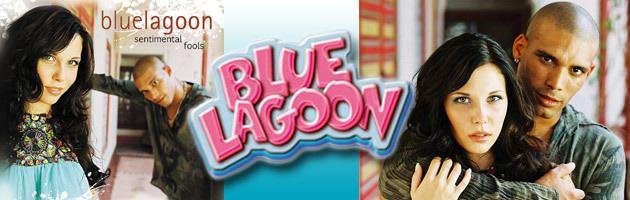 Blue Lagoon (band) Blue Lagoon band