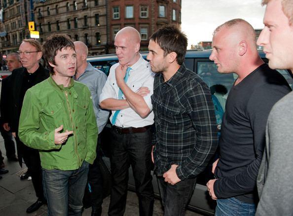 Blue Moon Rising (film) Noel Gallagher Photos Photos Blue Moon Rising UK Film Premiere