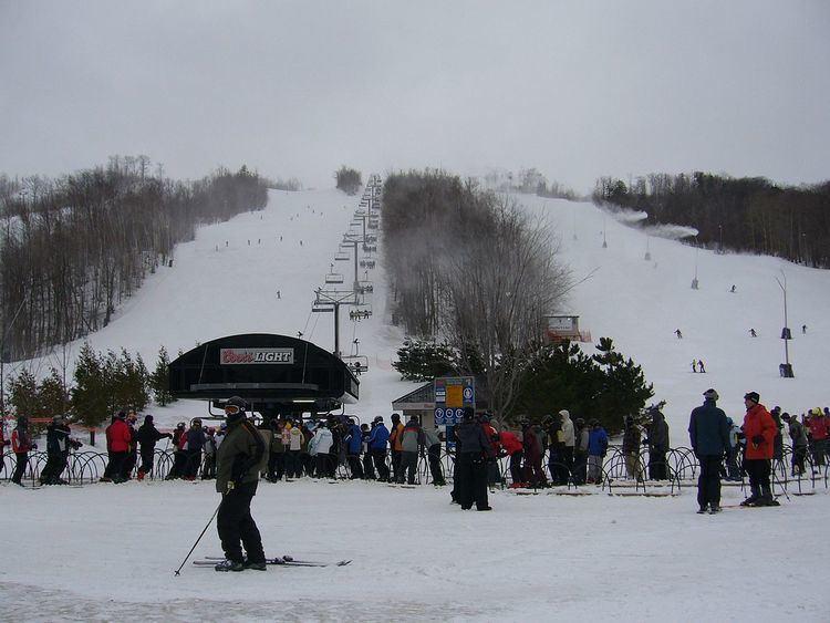 Blue Mountain (Ontario)