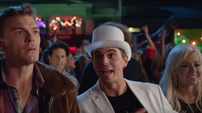 Blue Mountain State: The Rise of Thadland Mountain State The Rise Of Thadland Review