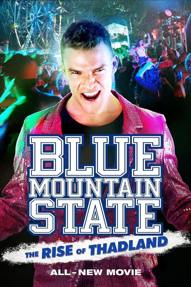 Blue Mountain State: The Rise of Thadland wwwgstaticcomtvthumbmovieposters12522079p12