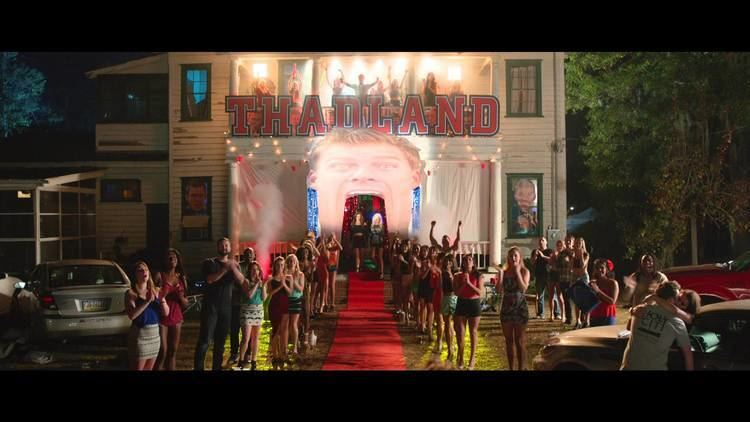 Blue Mountain State: The Rise of Thadland Blue Mountain State The Rise Of Thadland Trailer YouTube