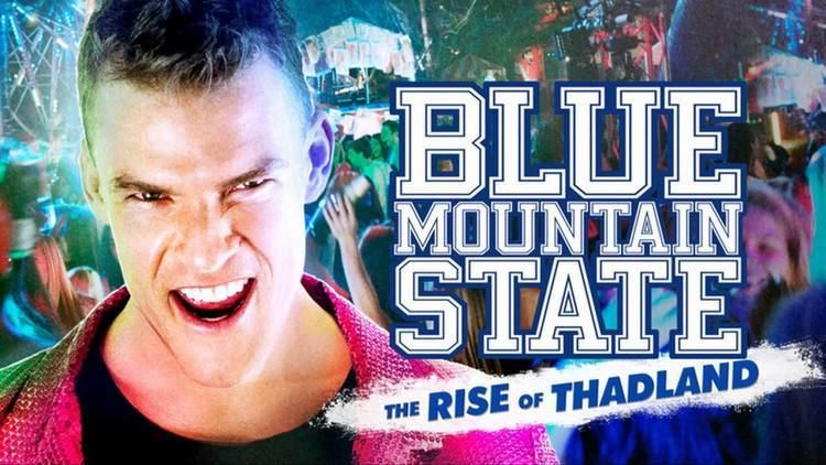Blue Mountain State: The Rise of Thadland Soundtrack Blue Mountain State The Rise of Thadland Trailer Music