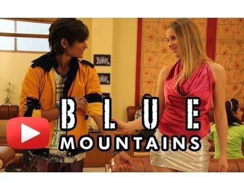Blue Mountains (2017 film) httpsiytimgcomvikLSa53Z9JiUhqdefaultjpg