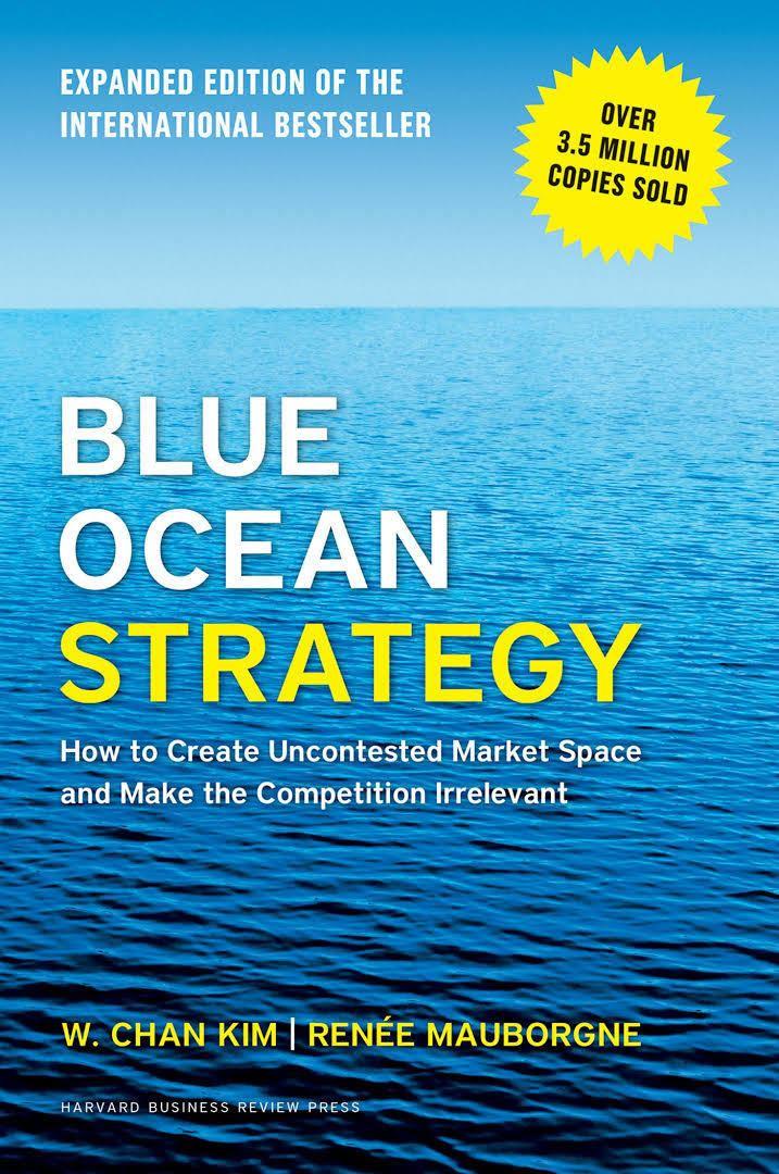 Blue Ocean Strategy t1gstaticcomimagesqtbnANd9GcSRiaJfT6x09tKXMi