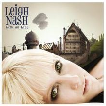 Blue on Blue (Leigh Nash album) httpsuploadwikimediaorgwikipediaenthumb1