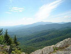 Blue Ridge Mountains httpsuploadwikimediaorgwikipediacommonsthu