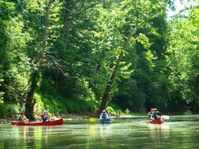 Blue River (Indiana) httpssmediacacheak0pinimgcomoriginals8d