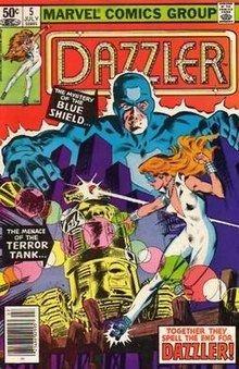 Blue Shield (comics) httpsuploadwikimediaorgwikipediaenthumba