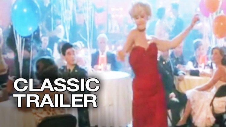 Blue Sky (film) Blue Sky Official Trailer 1 Tommy Lee Jones Movie 1994 HD YouTube