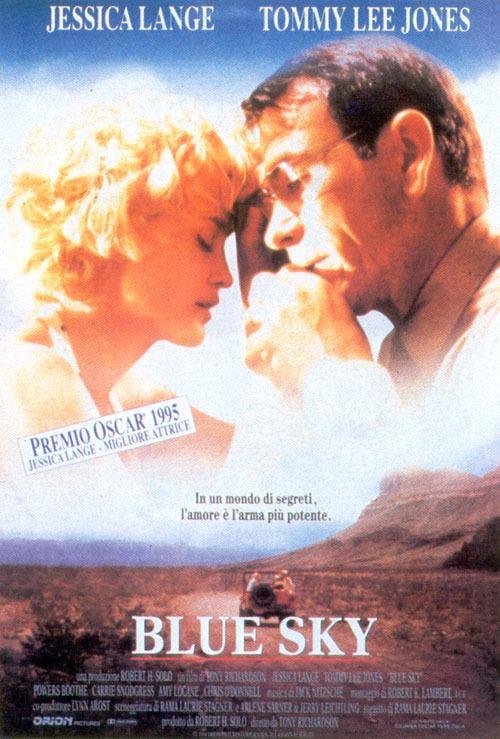 Blue Sky (film) Blue Sky 1994 MYmoviesit