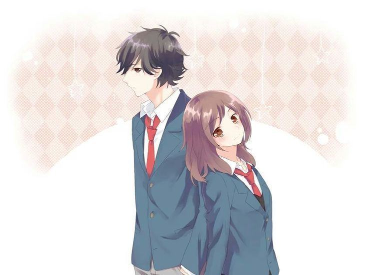 Blue Spring Ride 1000 images about Blue Spring Ride Ao Haru Ride on Pinterest