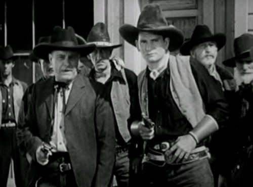 Blue Steel (1934 film) Blue Steel 1934 Internet Movie Firearms Database Guns in