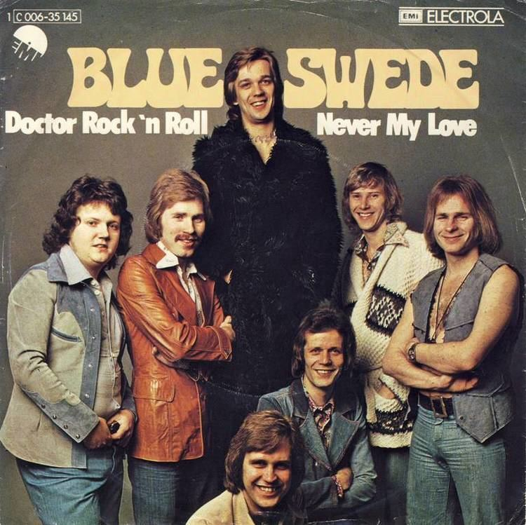 Blue Swede Blue Swede Discography Germany Gallery 45cat