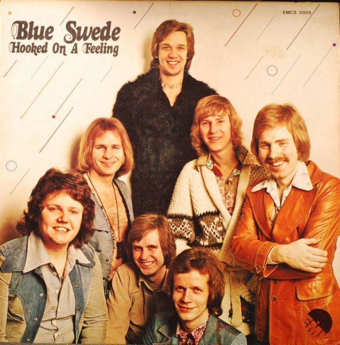 Blue Swede Blue Swede39s 39Hooked On A Feeling39 Trumps Box Office amp More CMUSE