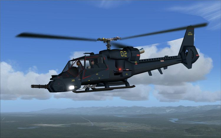 Blue Thunder (helicopter) Simviation Forum Blue Thunder helicopter FSX