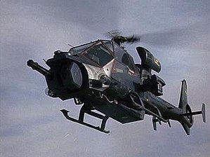 Blue Thunder (helicopter) httpsuploadwikimediaorgwikipediaenthumb3