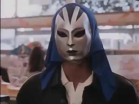 Blue Tiger (film) Blue Tiger 1994 Action Crime Thriller YouTube