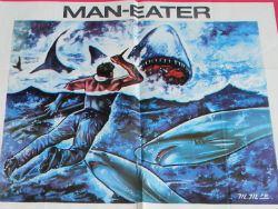 Blue Water White Death 70s Rewind BLUE WATER WHITE DEATH