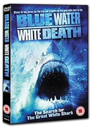 Blue Water White Death Blue Water White Death DVD Amazoncouk Peter Gimbel DVD Bluray