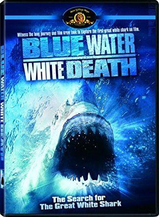 Blue Water White Death Amazoncom Blue Water White Death Movies TV
