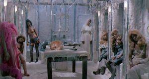 Bluebeard (1972 film) Bluebeard 1972 Suddenly a shot rang out