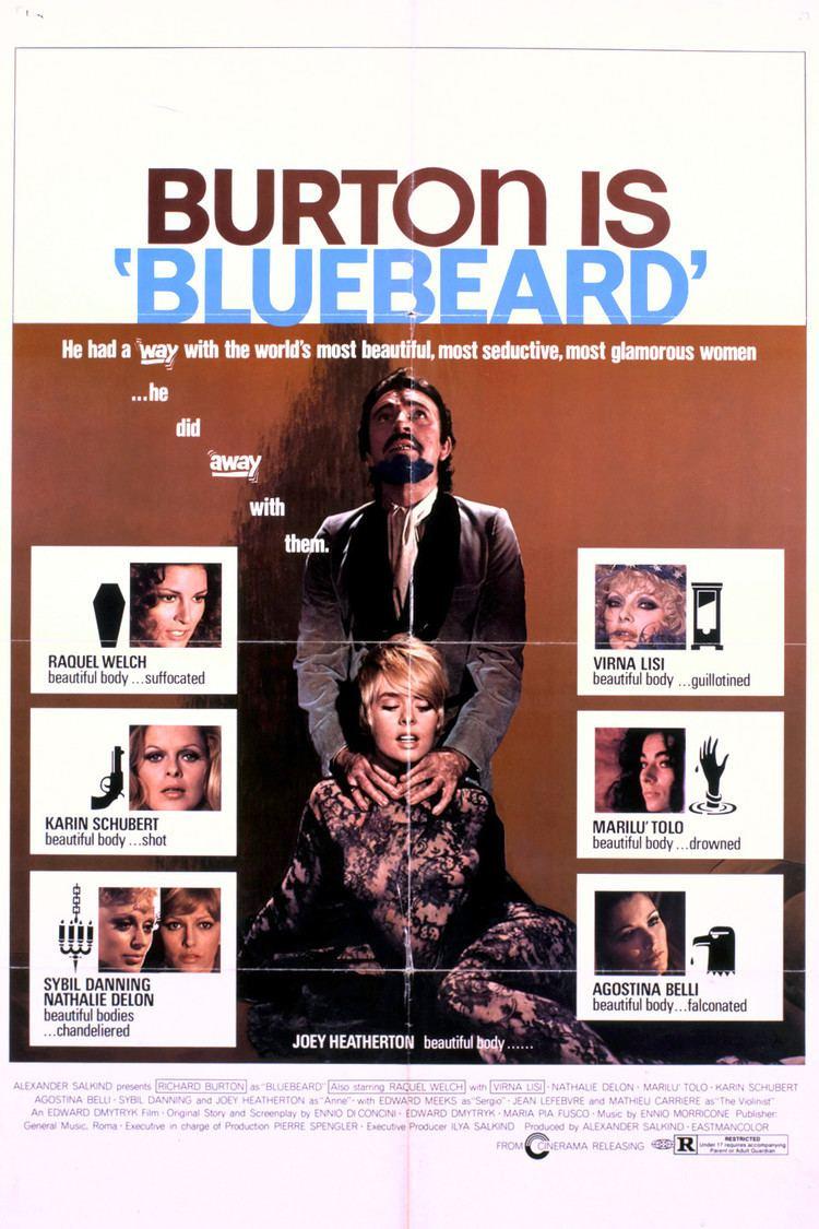 Bluebeard (1972 film) wwwgstaticcomtvthumbmovieposters43559p43559