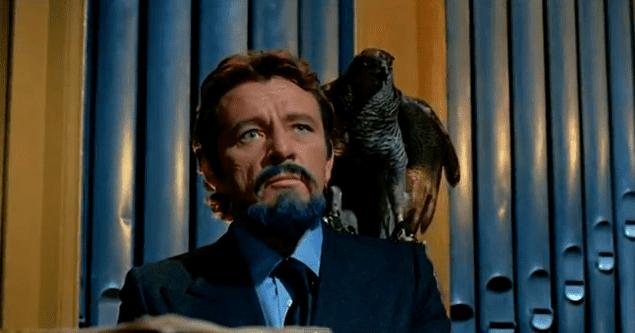 Bluebeard (1972 film) Bluebeard 1972 Nothing is Written