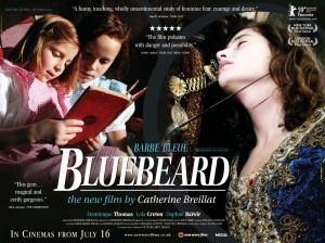Bluebeard (2009 film) Barbe Bleue Bluebeard 2009 Behind the Black Door Popcorn for