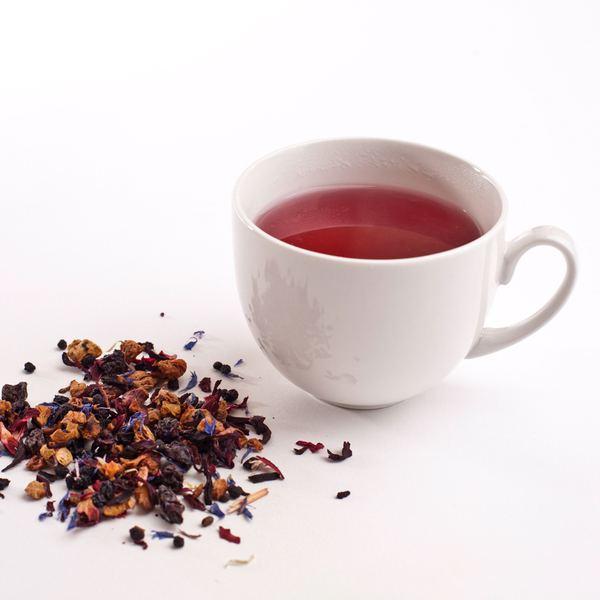 Blueberry Tea Blueberry Fruit Tea 2 oz
