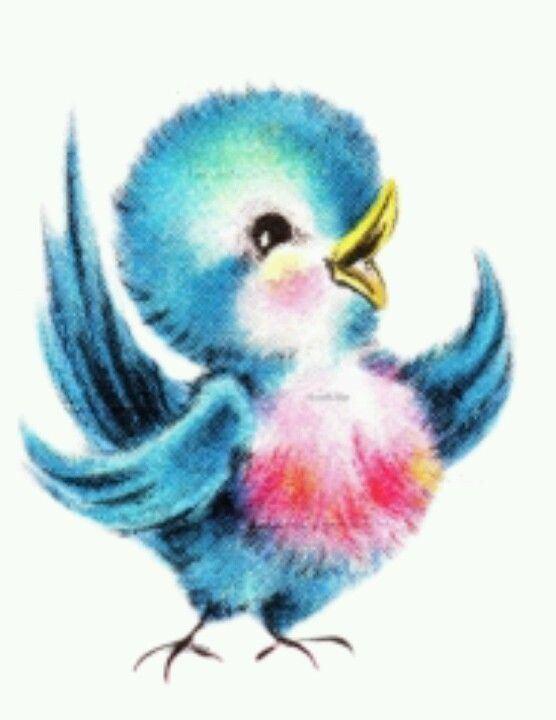 Bluebird of happiness Pinterest The world39s catalog of ideas