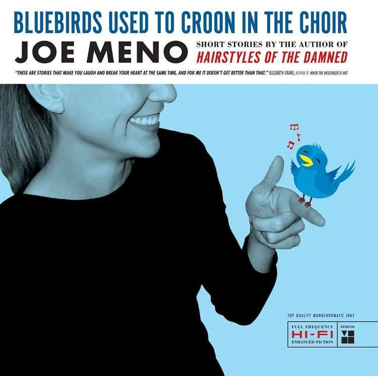 Bluebirds Used to Croon in the Choir: Stories t1gstaticcomimagesqtbnANd9GcS3ZknQZ3NZW7b6ql