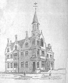 Bluecoat School, Bath httpsuploadwikimediaorgwikipediacommonsthu