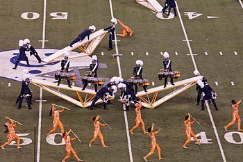 Bluecoats Drum and Bugle Corps Bluecoats Drum and Bugle Corps Wikipedia