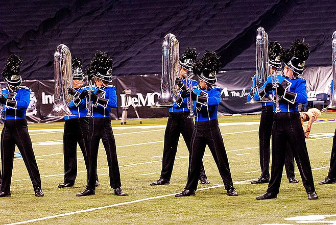 Bluecoats Drum and Bugle Corps Bluecoats Drum amp Bugle Corps JPG Photos