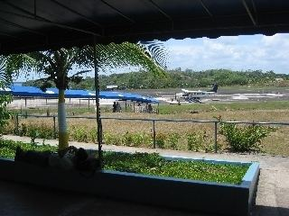 Bluefields Airport