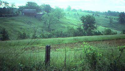 Bluegrass region Bluegrass region of Kentucky
