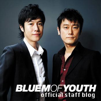 Bluem of Youth Bluem of Youth official staff blog