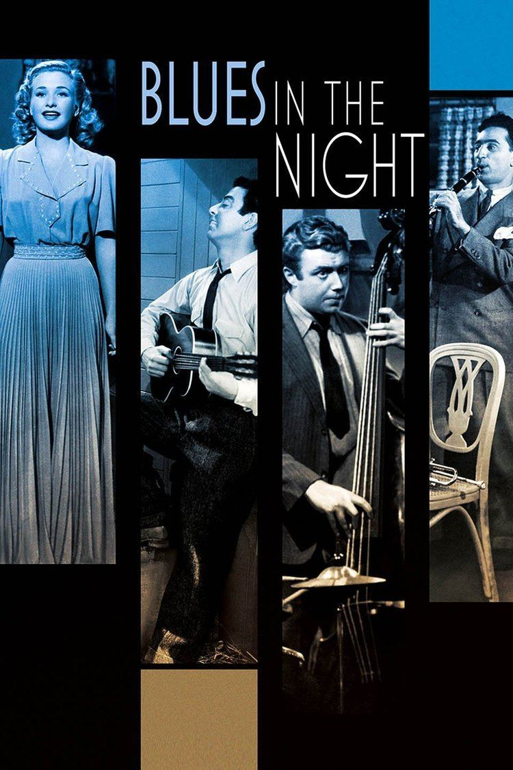 Blues in the Night wwwgstaticcomtvthumbmovieposters6894p6894p